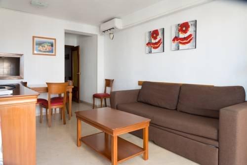 Апартаменты Gemelos 4 - Beninter - фото 7