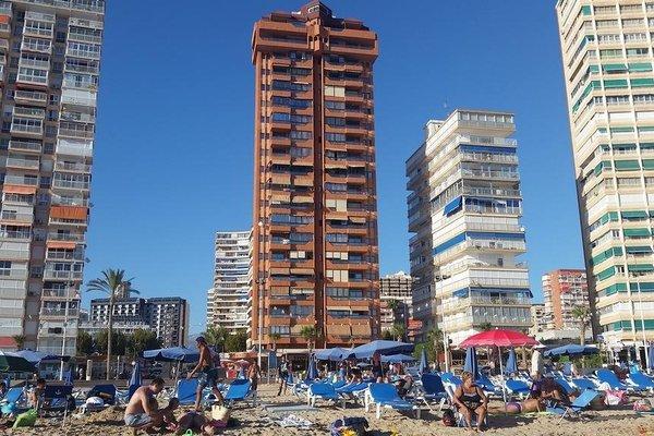 Apartamentos Torre Don Vicente - Arca Rent - фото 50