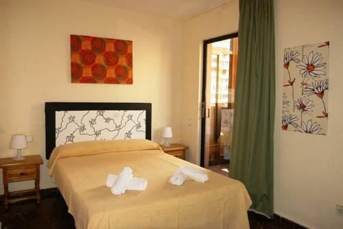 Apartamentos Torre Don Vicente - Arca Rent - фото 1