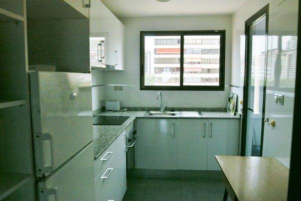 Apartamentos Torre Don Vicente - Arca Rent - фото 11