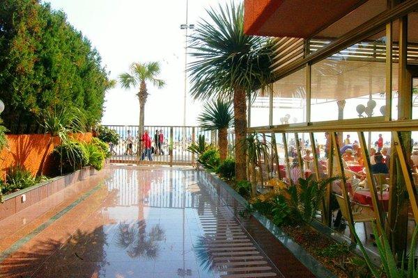 Apartamentos Torre Don Vicente - Arca Rent - фото 17