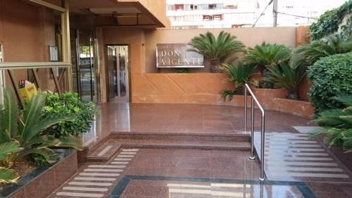 Apartamentos Torre Don Vicente - Arca Rent - фото 20
