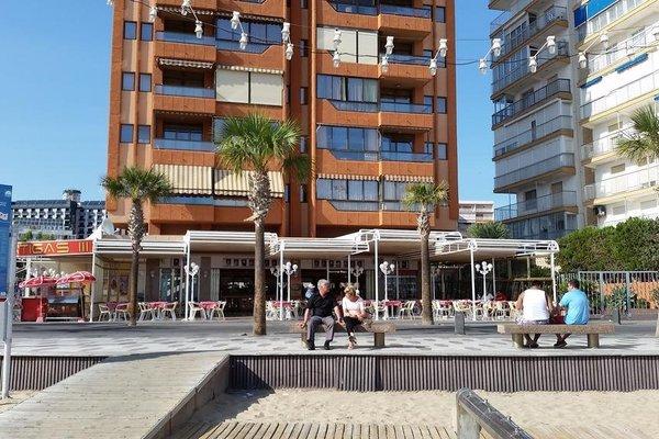 Apartamentos Torre Don Vicente - Arca Rent - фото 22