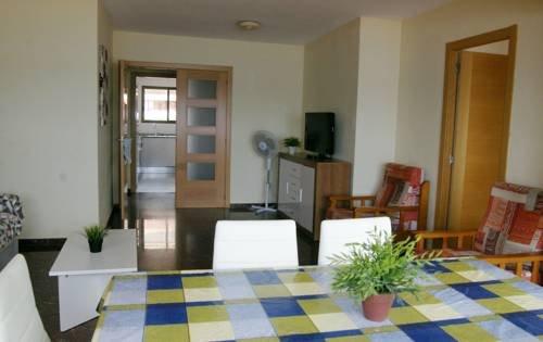 Apartamentos Torre Don Vicente - Arca Rent - фото 5