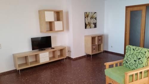 Apartamentos Torre Don Vicente - Arca Rent - фото 6