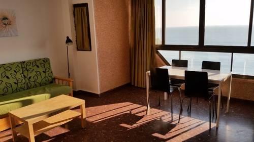 Apartamentos Torre Don Vicente - Arca Rent - фото 7