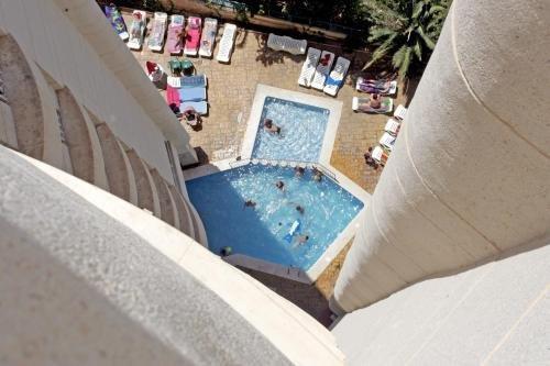 Torres Gardens - Fincas Benidorm - фото 11