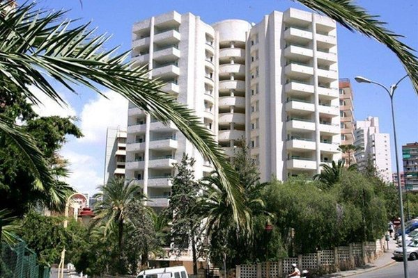 Torres Gardens - Fincas Benidorm - фото 15