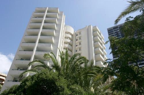 Torres Gardens - Fincas Benidorm - фото 16