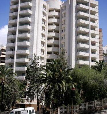 Torres Gardens - Fincas Benidorm - фото 19