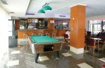 Flash Hotel Benidorm - Только для взрослых - фото 13