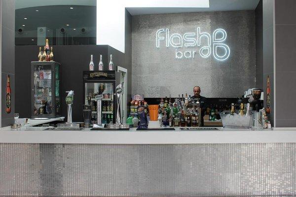 Flash Hotel Benidorm - Только для взрослых - фото 7