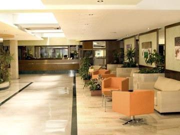 Hotel Benilux Park - фото 11