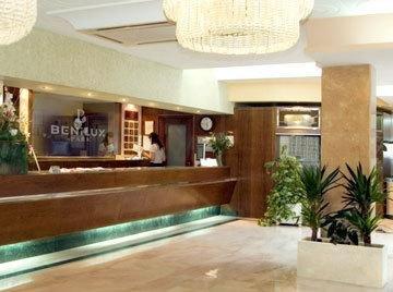 Hotel Benilux Park - фото 12
