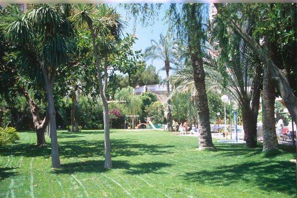Hotel Benilux Park - фото 18