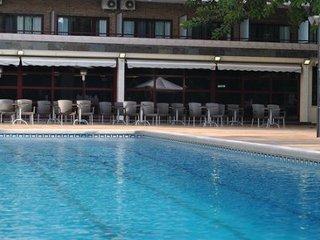 Hotel Benilux Park - фото 21
