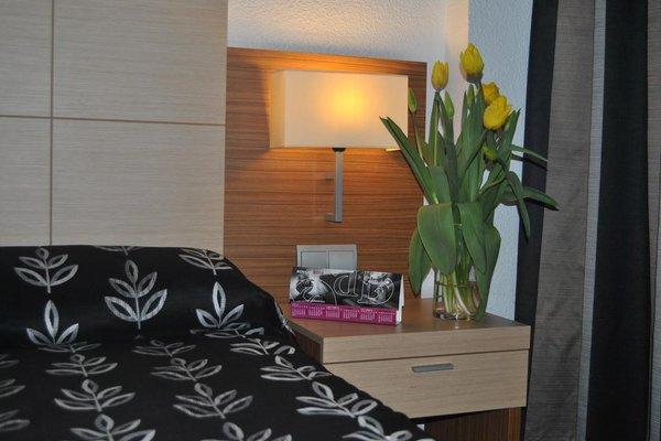 Hotel Benilux Park - фото 4