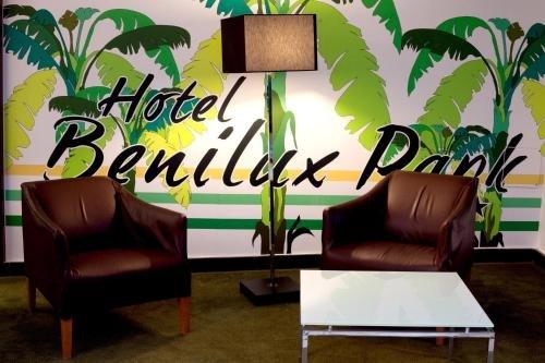 Hotel Benilux Park - фото 5