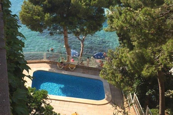 Апартаменты Lido - фото 16