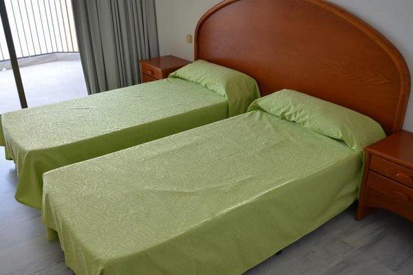 Apartamentos Oasis Benidorm - фото 2