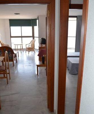 Apartamentos Oasis Benidorm - фото 3