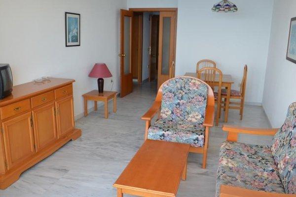 Apartamentos Oasis Benidorm - фото 5