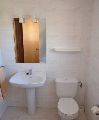 Apartamentos Oasis Benidorm - фото 7