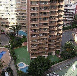 Apartamentos Trebol - фото 50
