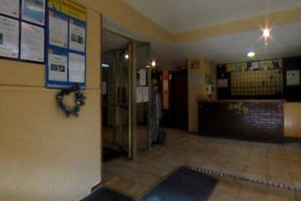 Apartamentos Trebol - фото 11