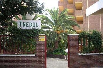 Apartamentos Trebol - фото 16