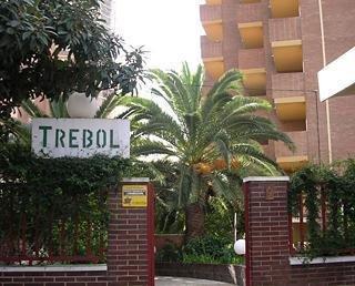 Apartamentos Trebol - фото 17
