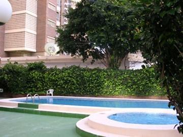 Apartamentos Trebol - фото 19