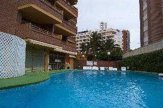 Apartamentos Trebol - фото 20