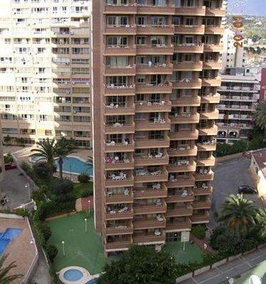 Apartamentos Trebol - фото 21