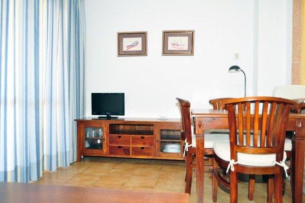 Apartamentos Trebol - фото 5