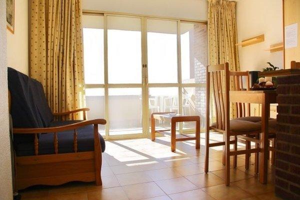 Apartamentos Trebol - фото 6