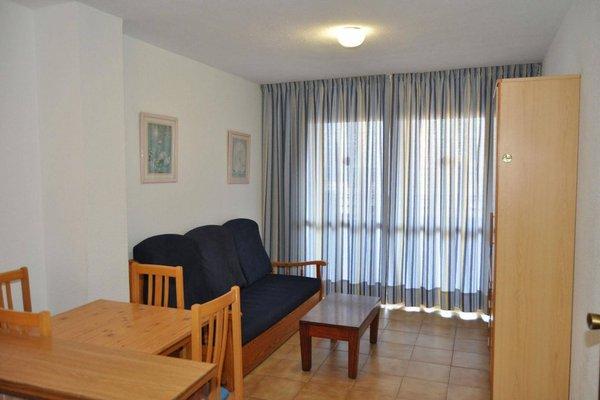 Apartamentos Trebol - фото 7