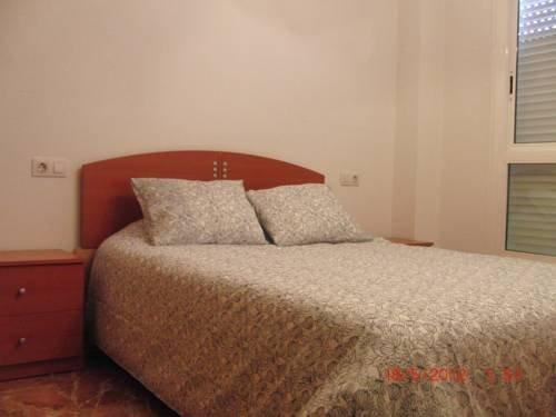 Apartamentos Finestrat I-II - фото 1