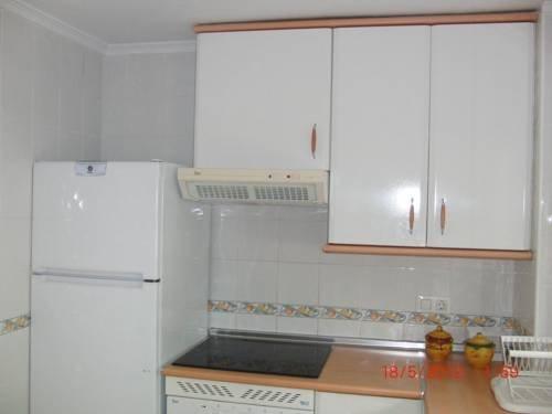 Apartamentos Finestrat I-II - фото 11