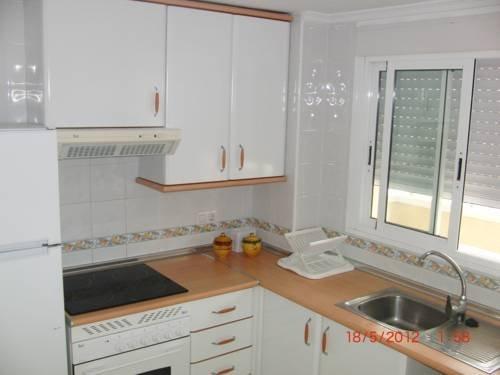 Apartamentos Finestrat I-II - фото 13