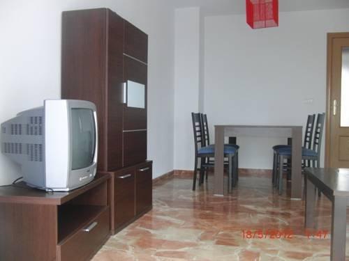Apartamentos Finestrat I-II - фото 14