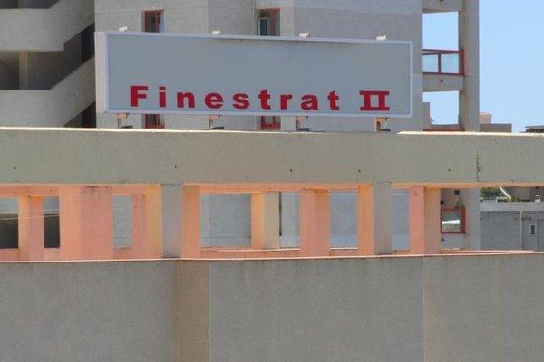 Apartamentos Finestrat I-II - фото 17