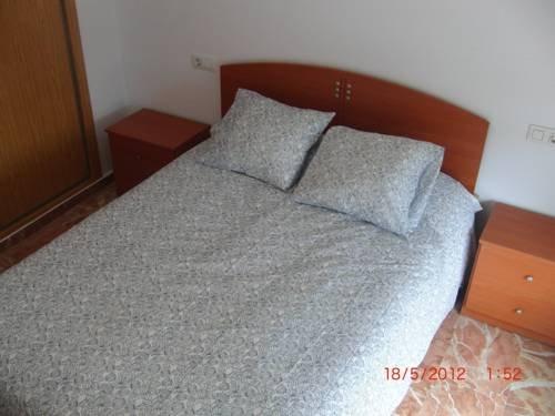 Apartamentos Finestrat I-II - фото 3