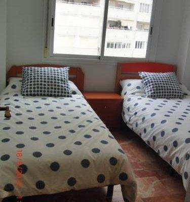 Apartamentos Finestrat I-II - фото 4
