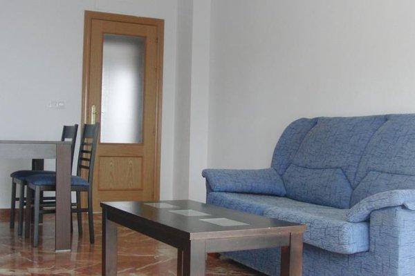 Apartamentos Finestrat I-II - фото 7