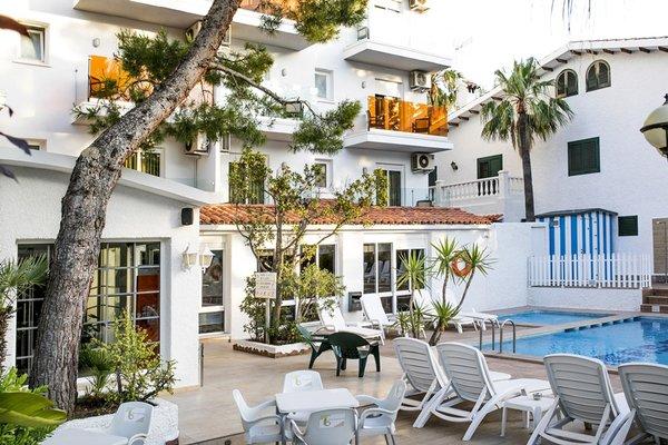 Hotel Bersoca - фото 50