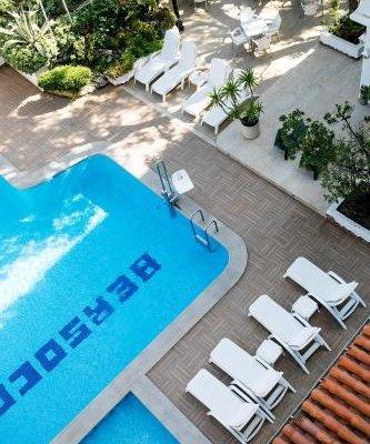 Hotel Bersoca - фото 19