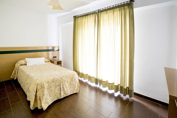 Hotel Bersoca - фото 2