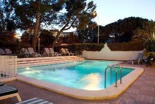 Hotel Bersoca - фото 20