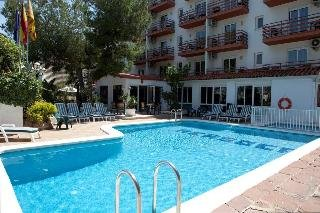 Hotel Bersoca - фото 21